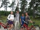 Поездка по Швеции Стокгольм и Готланд средневековый фестиваль 2009 _14