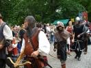 Поездка по Швеции Стокгольм и Готланд средневековый фестиваль 2009 _15
