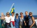 Поездка по Швеции Стокгольм и Готланд средневековый фестиваль 2009 _18