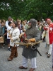 Поездка по Швеции Стокгольм и Готланд средневековый фестиваль 2009 _28
