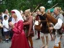 Поездка по Швеции Стокгольм и Готланд средневековый фестиваль 2009 _38