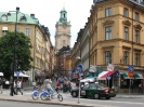 Поездка по Швеции Стокгольм и Готланд средневековый фестиваль 2009 _40