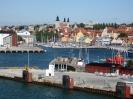 Поездка по Швеции Стокгольм и Готланд средневековый фестиваль 2009 _41