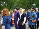 Поездка по Швеции Стокгольм и Готланд средневековый фестиваль 2009 _51