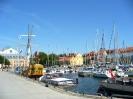 Поездка по Швеции Стокгольм и Готланд средневековый фестиваль 2009 _57