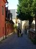 Поездка по Швеции Стокгольм и Готланд средневековый фестиваль 2009 _5