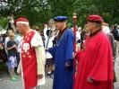 Поездка по Швеции Стокгольм и Готланд средневековый фестиваль 2009 _66