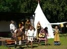 Поездка по Швеции Стокгольм и Готланд средневековый фестиваль 2009 _6